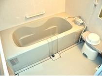 Bタイプ特別室 浴室