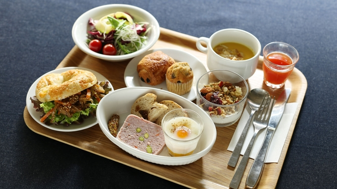 【夏旅セール】夏の京都を楽しもう! 朝食付きプラン
