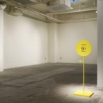 『ギャラリー9.5』の展示は随時入れ変わり、訪れる度に違う楽しみに出会えます。