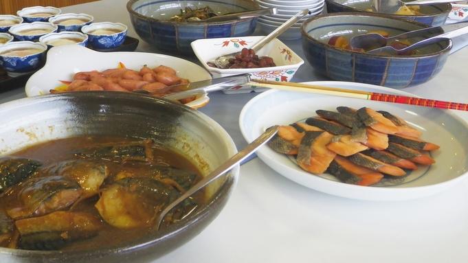 【朝食付】夜は自由に♪朝は体に優しい食事でスタート【1万円以下プラン】