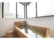 明治棟/30号室 客室風呂