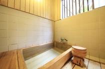 明治棟/12号室 客室風呂