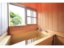 昭和棟/10帖+広縁 客室風呂