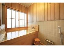 昭和棟/花 客室風呂