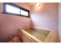 昭和棟/桂 客室風呂