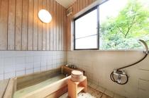 明治棟/22号室 客室風呂