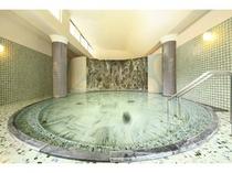大浴場 一円の湯