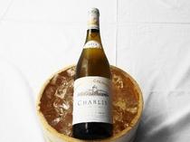 フランス産 白ワイン フルボトル