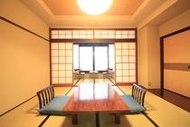 昭和棟/梅 8畳+広縁