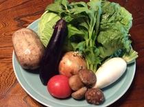 有機野菜 イメージ