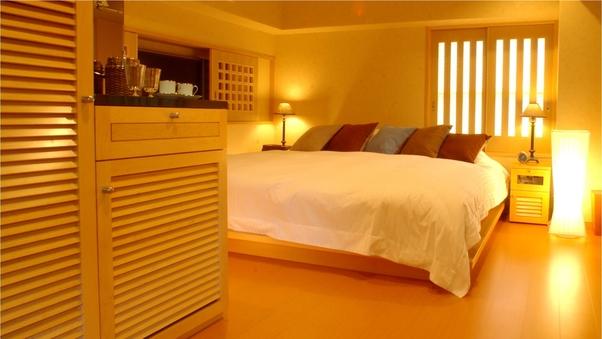 【特別室】10階ホテル最上階(和室&洋室)【禁煙】
