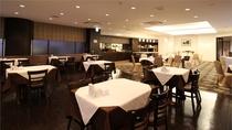 コロナウイルス感染症予防対策中(レストラン)