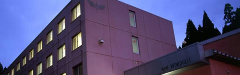 ホテル ヴィラウイング