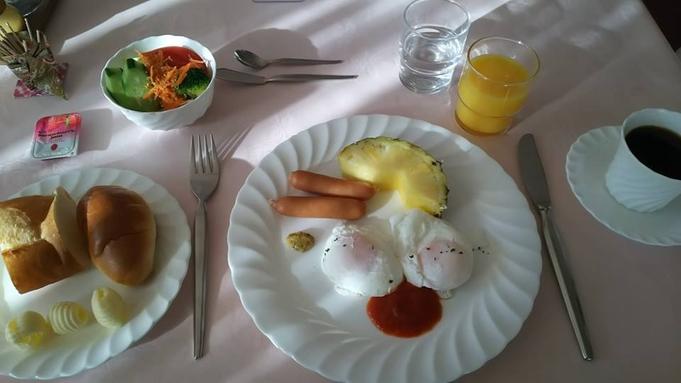 夕食なし朝食付 洋室プラン 八方尾根スキー場リフトまで徒歩0秒
