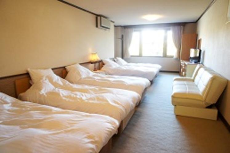 5ベッドルーム