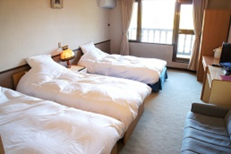 3~4ベッドルーム