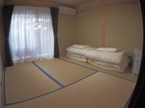 別館二階 4.5畳寝室