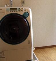 本館 洗濯機