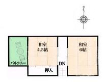 別館2F図面
