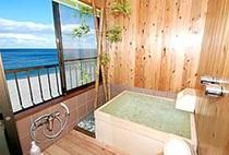 お風呂付客室2