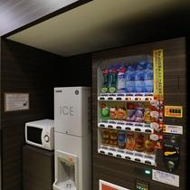 自販機・製氷機
