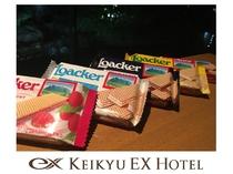 ◆朝食テイクアウト(ローカーウエハース)◆