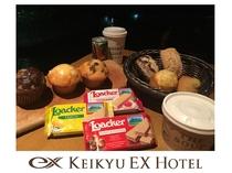 ◆朝食テイクアウト(イメージ)◆