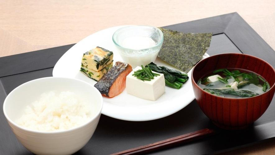 ◆メニュー充実の朝食バイキング(和食イメージ)◆