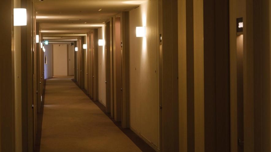 ◆京急EXホテル品川  客室フロアー◆