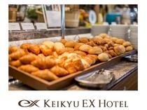 ◆朝食パンコーナー◆