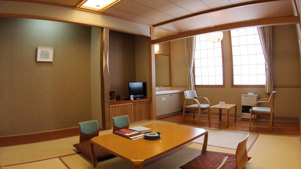 森林館◆8畳和室