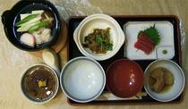 料理の一例2