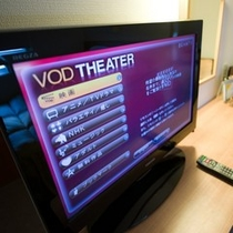 液晶26型テレビ