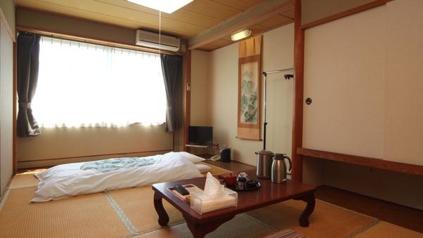 バス・トイレ共用【和室7.5畳】