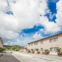 ホテルサザンヴィレッジ沖縄 外観