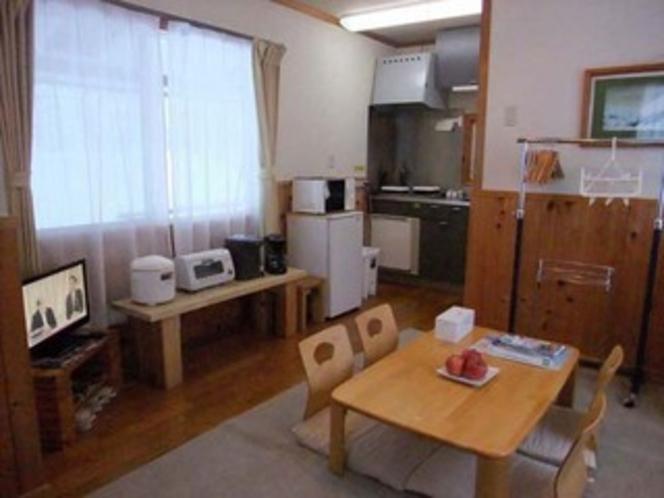 KUKU 2 (Living room & Kitchen)
