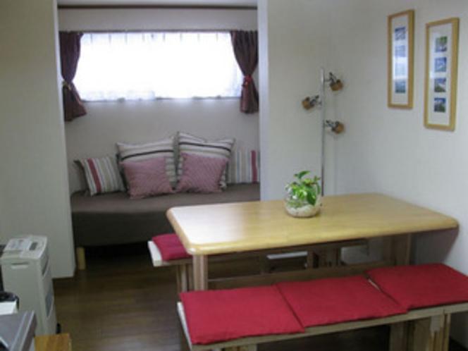 KUKU 1 (Dining room & Sofa Bed)