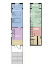 KUKU 1 (Floor Plan)