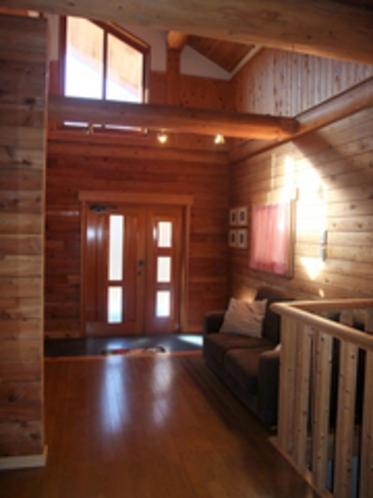 KUKU 1 (Entrance/heated Floor)