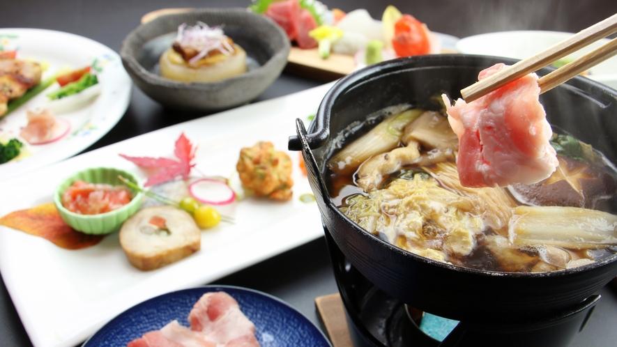 【お料理一例】冬