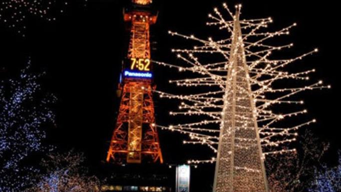 【ネット限定☆】札幌・冬旅行をサキドリ★ECO値でトクトク♪添い寝無料!