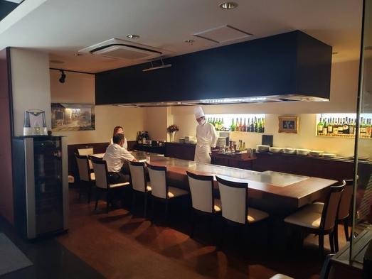 【西川口グルメ】鉄板焼きの名店「アリババ」のステーキディナーがセットでお得なプラン♪♪