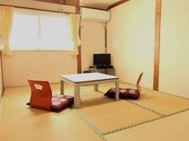 和室6畳のお部屋(スタンダード)