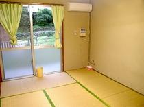 客室2(和室)