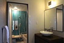 4×3バスルーム&洗面