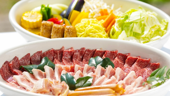 ◇飛騨牛BBQ◇いつもより少しリッチに♪『飛騨牛』から溢れる肉汁!ほっぺた落ちそうな口福感満開★