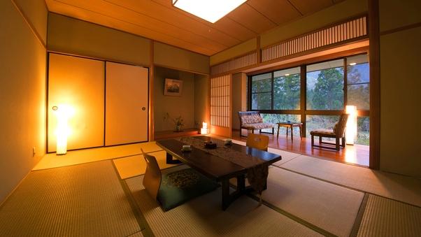 ◆和室10畳◆ご家族・グループに人気No,1♪