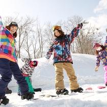 【スキー☆スノボ】