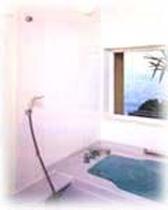 風呂(ジェットバス)