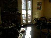 カフェ兼食堂